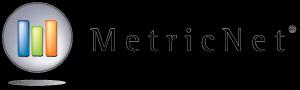 MetricNet Logo