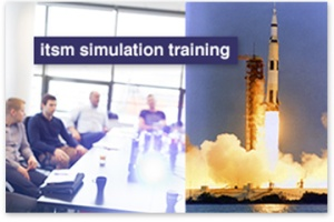 ITIL Simulation Training