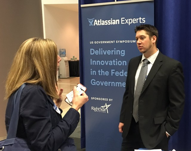 2016-05-Atlassian Federal Symposium