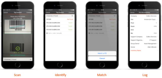 MyIT Barcode