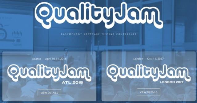 QualityJam